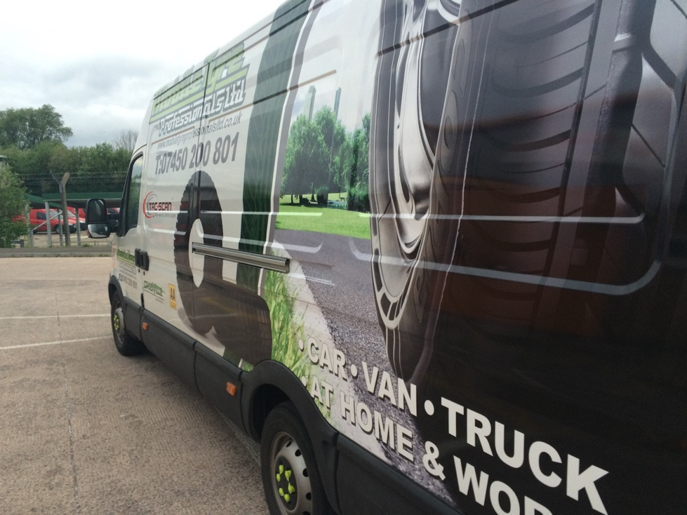 288e39418a Vehicle Graphics   Business Van Wraps From South Wales Autowrap